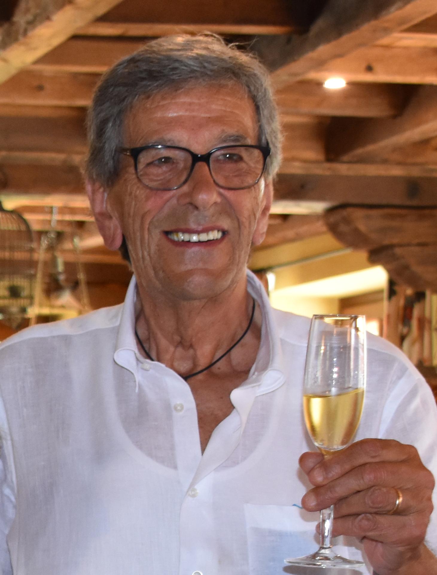 Esperto di vino Bignante Giovanni